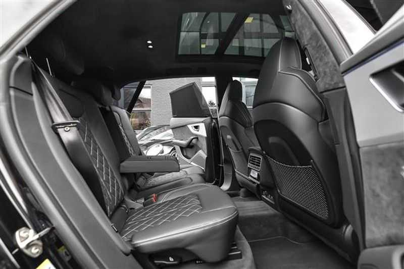 Audi Q8 55 TFSI 2XS-LINE+PANO.DAK+MASSAGE+22INCH afbeelding 10