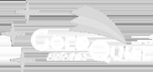 Gold Quill Awards logo.