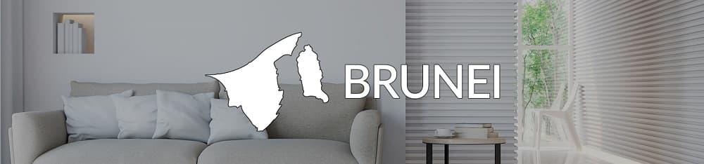 Housing in Brunei banner