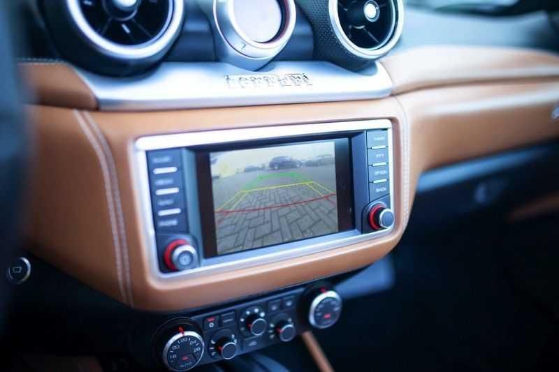 """Ferrari California 3.9 T HELE *Rosso California / Regelb. Sportuitlaat / 20"""" / 2-Tone* afbeelding 12"""