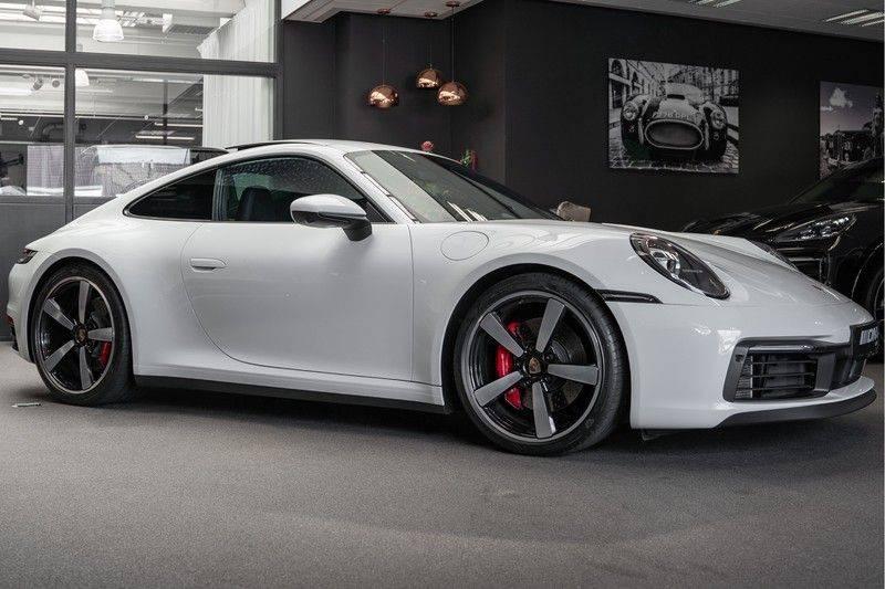 Porsche 911 992 4S Led Matrix Lift Ventilatie PDCC Sport Chrono Alcantara Hemel 3.0 Carrera 4 S afbeelding 6