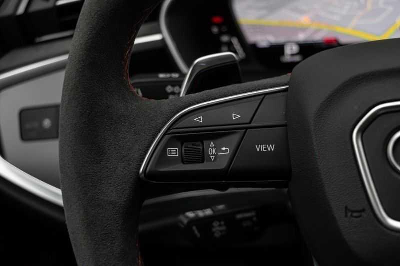 "Audi RSQ3 Sportback 2.5 TFSI 400pk Quattro Panoramadak BlackOptic B&O ValconaLeder+Memory Matrix Navi/MMI DriveSelect Keyless Camera 21"" Pdc afbeelding 8"