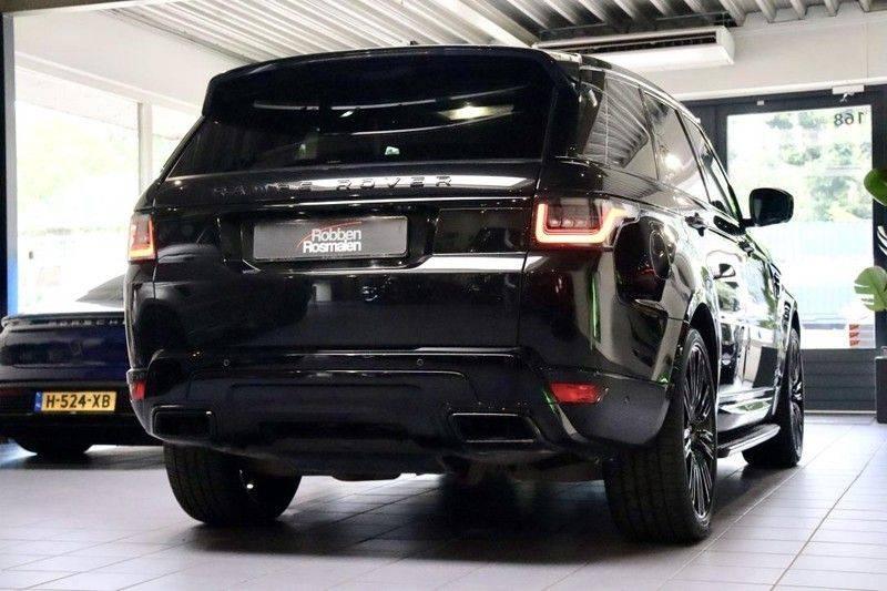Land Rover Range Rover Sport 3.0 SDV6 HSE Dynamic |PANO|TV|TRKHK afbeelding 4