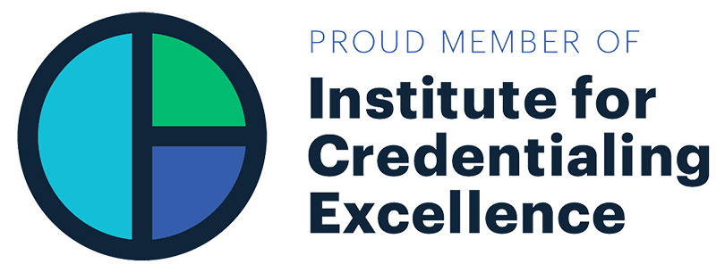 Institute for Credentialing Excellence
