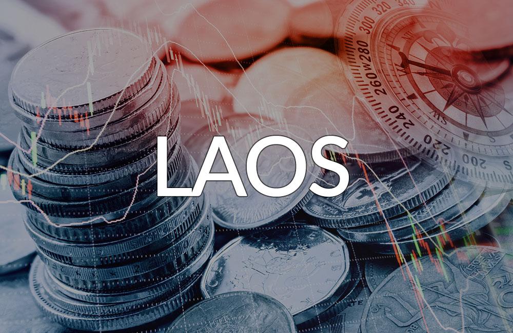 Laos banking banner