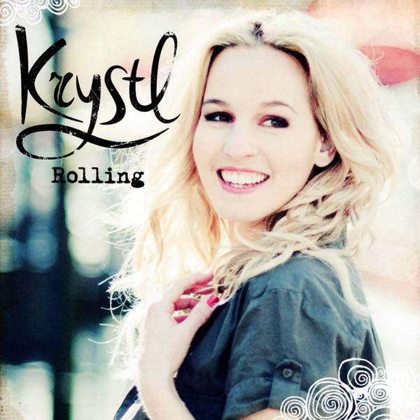 album art for Rolling by Krystl