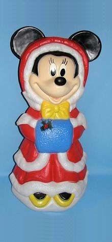 Minnie Mouse photo