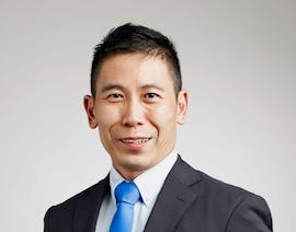 Raymond YEO