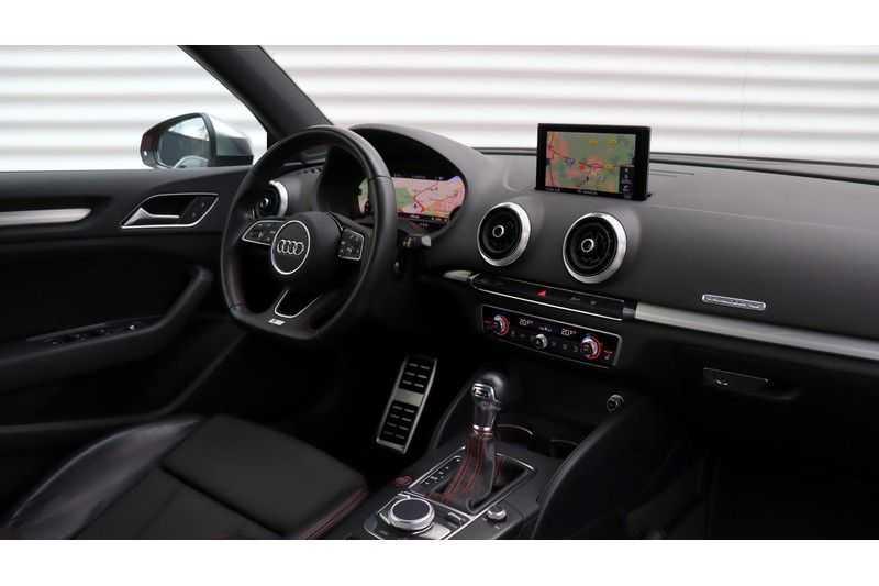 Audi S3 Cabriolet 2.0 TFSI quattro Virtual Cockpit, Matrix LED afbeelding 2