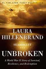 Related book Unbroken: A World War II Story of Survival, Resilience, and Redemption Cover