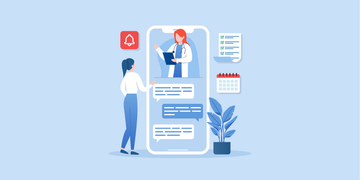How SMS marketing can revolutionise your healthcare practice