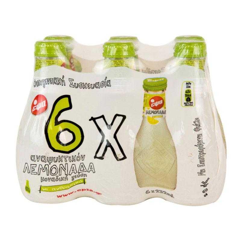 epsa-lemonade-6-glass-bottles-232ml