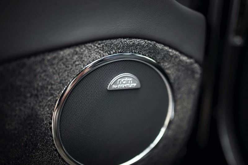 Bentley Mulsanne 6.7 Speed *Theatre / Picnic / Two-Tone* afbeelding 18