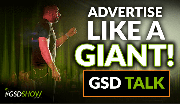 Advertise Like a Giant Regardless of Your Budget
