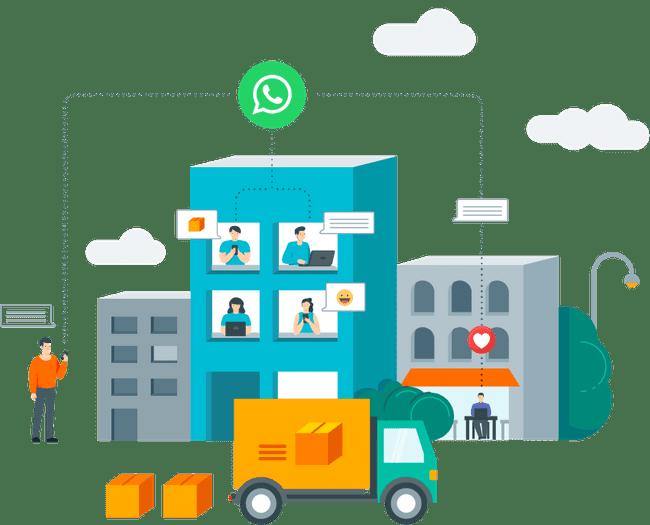 Digitaliza a tu equipo para atender múltiples canales de mensajería