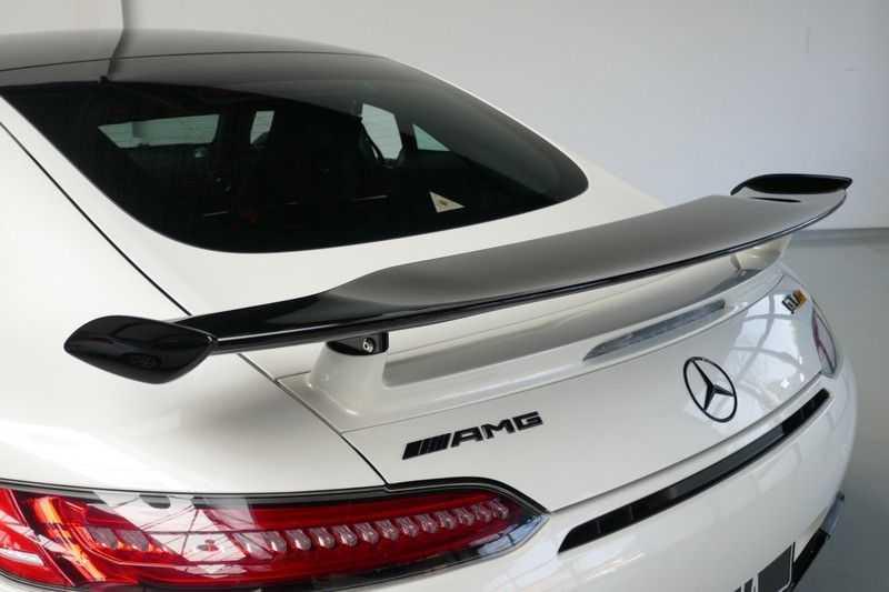Mercedes-Benz AMG GT R 4.0 585 PK Carbon - Burmester afbeelding 17