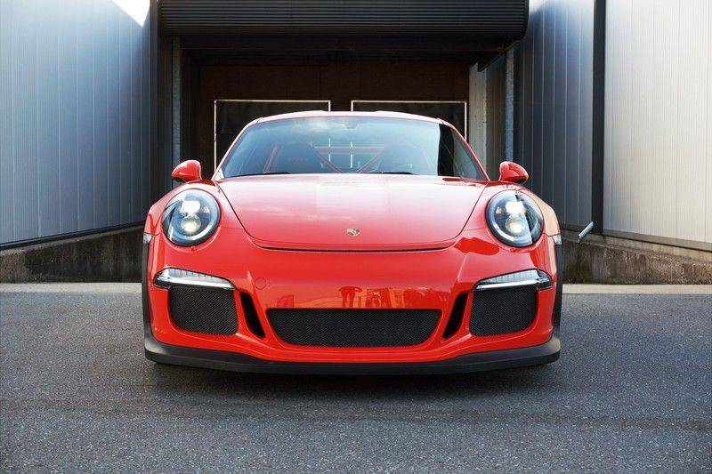 Porsche 911 4.0 GT3 RS *Lift *918 seats *PCCB afbeelding 23