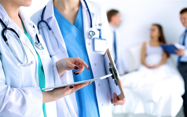 Fördermittel für Digitale Medien in der beruflichen Bildung im Gesundheitswesen