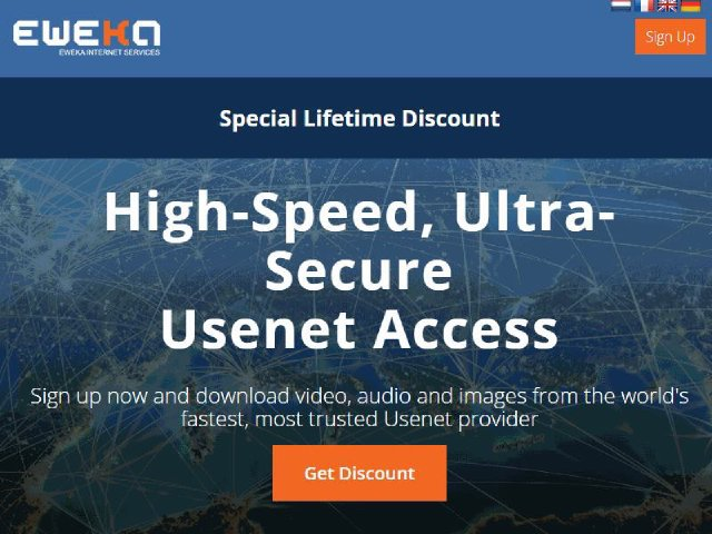 Eweka Celebrates 10 Years with Free VPN Offer