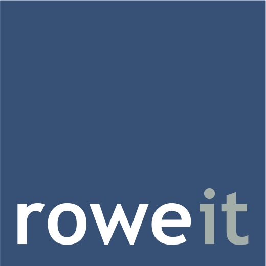 Rowe IT logo