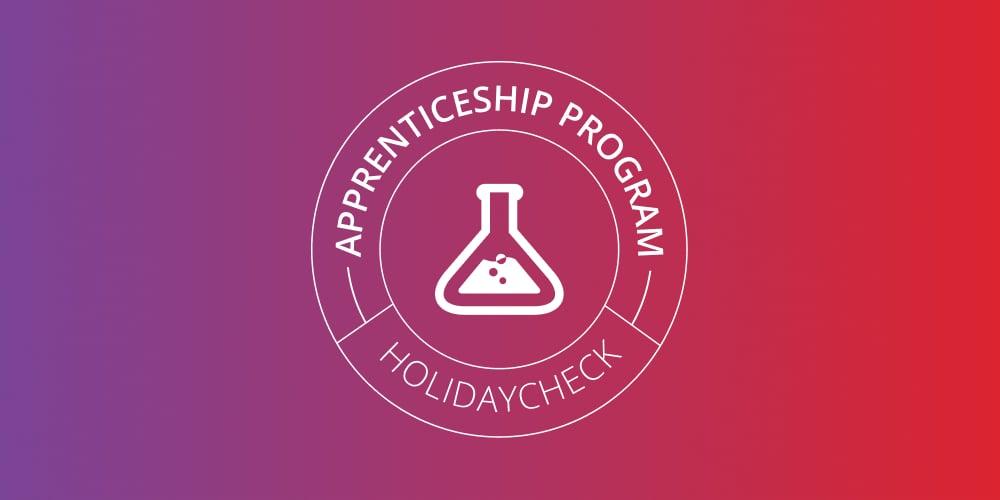 HolidayCheck - Logo Image