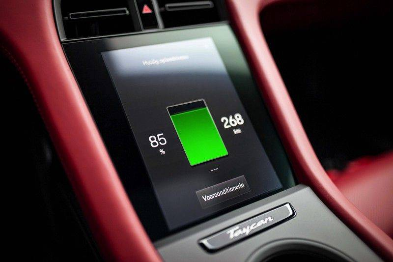 Porsche Taycan 4S Performance 84 kWh *Prijs Ex. BTW / BOSE / ACC / Sport Chrono / HUD* afbeelding 24