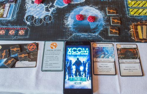 XCOM – ha igazán jó kooperatív kalandra vágysz!