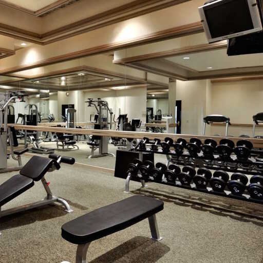 Fitness Center Safety & Maintenance Checklist