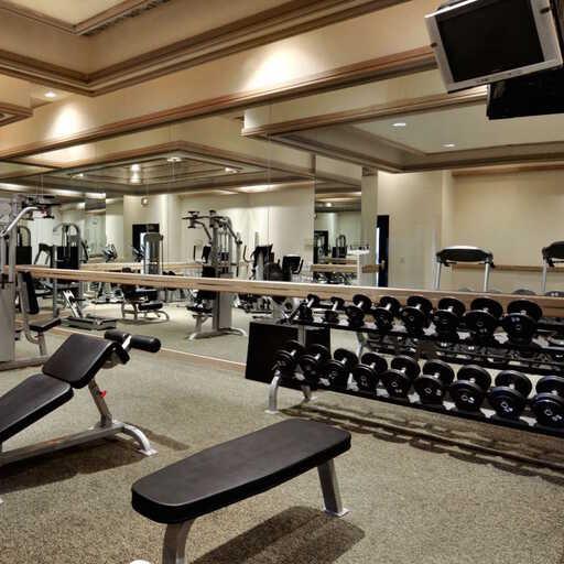 Fitness Center Safety & Maintenance Checklist