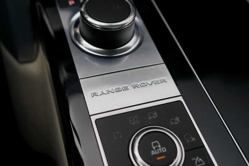 Land Rover Range Rover 4.4 SDV8 Autobiography aut. (nieuwe motor) extreem compleet! afbeelding 20