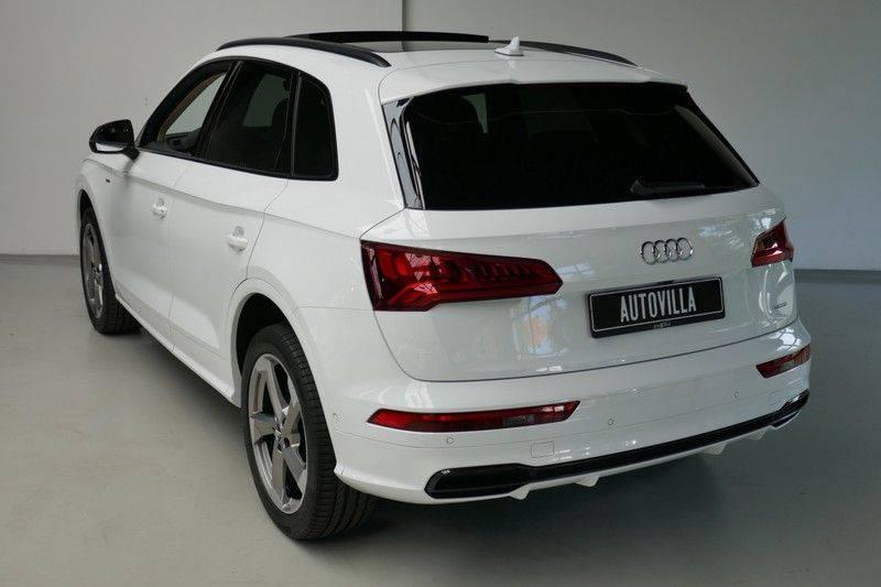 """Audi Q5 2.0 TDI quattro Design Panorama - 20""""LM afbeelding 7"""
