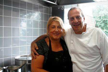 HLCCHL kitchen staff