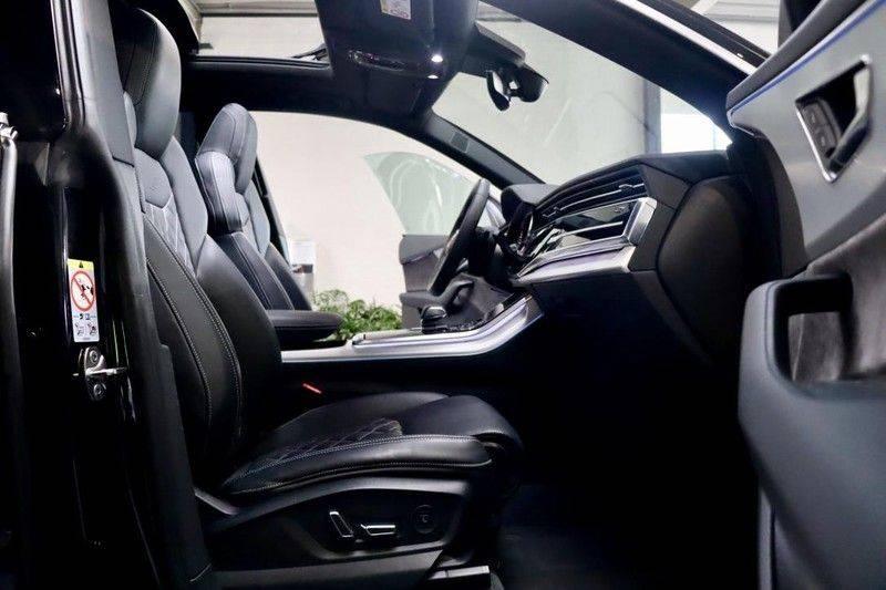 Audi Q8 55 TFSI Quattro Pro Line S High End B&O PANO  VOL BLACK afbeelding 24