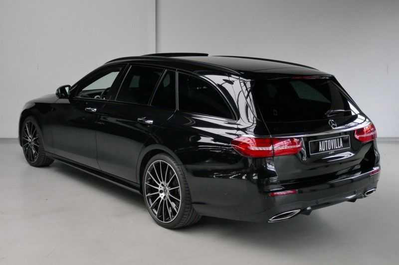 Mercedes-Benz E-Klasse Estate 400 4MATIC AMG Line - Designo afbeelding 8