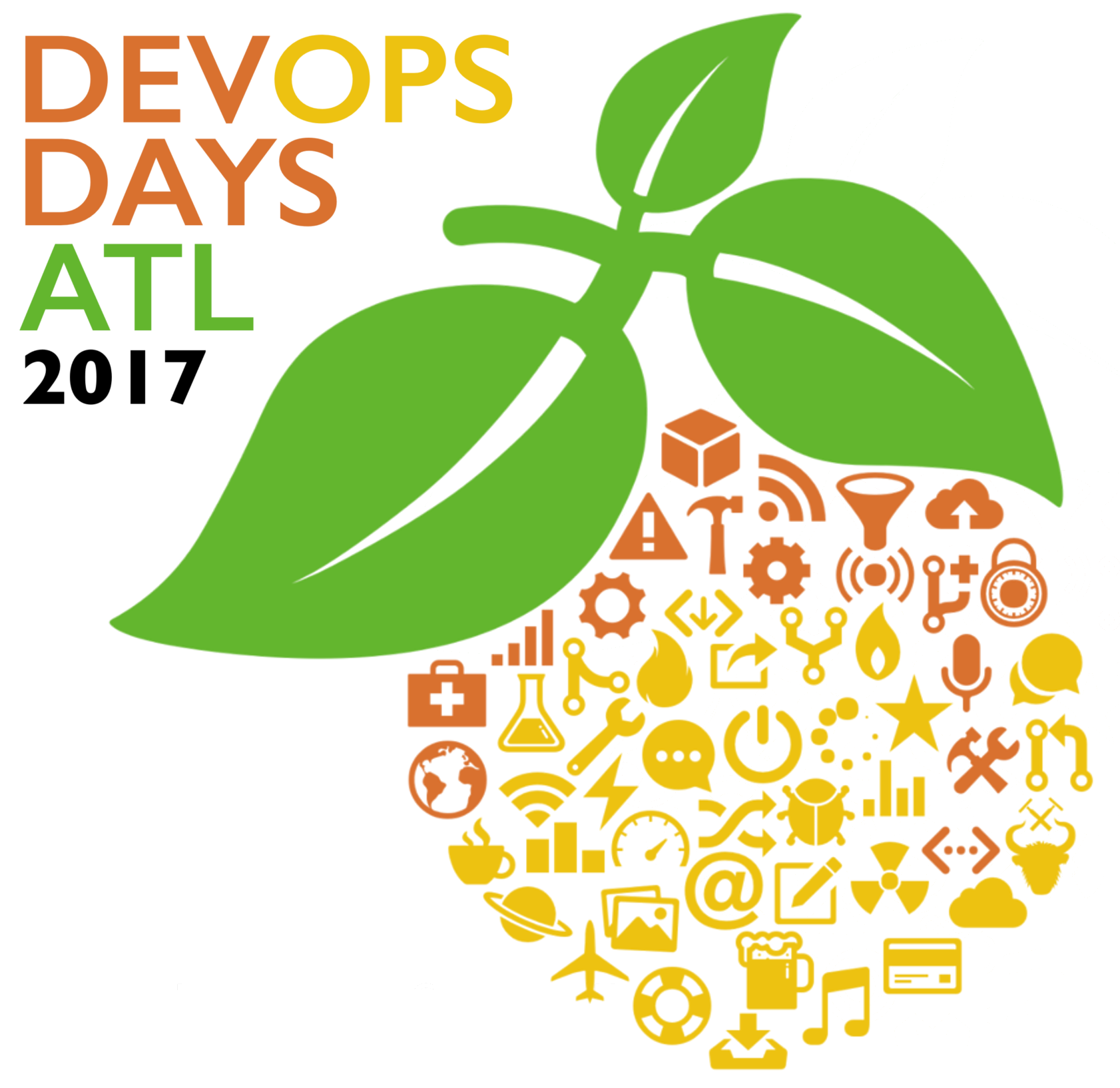 devopsdays Atlanta 2017