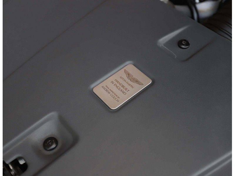 Aston Martin V8 Vantage 4.3 V8 *Handgeschakeld*Cruise Control*Youngtimer!* afbeelding 13