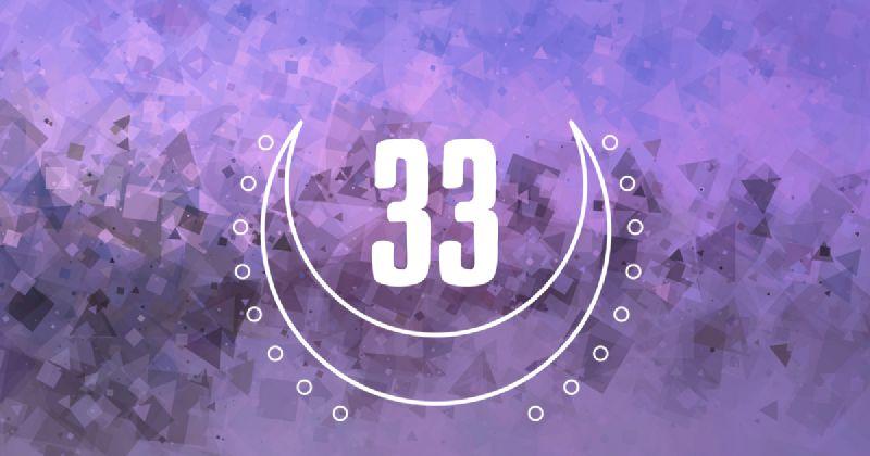 Soul Urge Number 33 Explained