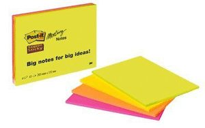Big Post-Its