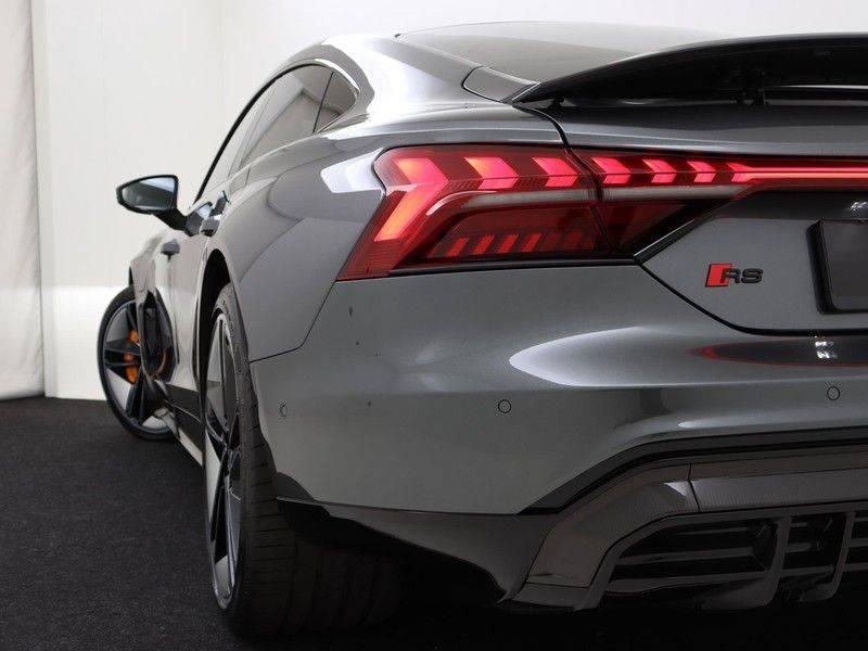 Audi e-tron GT RS EDITION ONE   646 PK   Matrix LED   360 Camera   Carbon   Head-Up   B&O Sound   Stoelventilatie/verwarming/massage   afbeelding 16