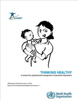 Thinking Healthy
