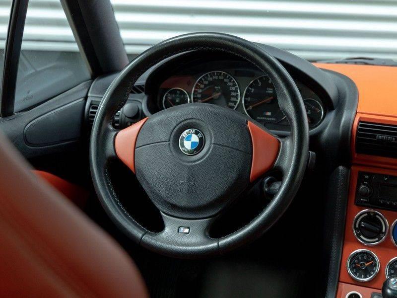 BMW Z3 Coupé 3.2 M Coupé afbeelding 15