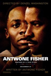 cover Antwone Fisher