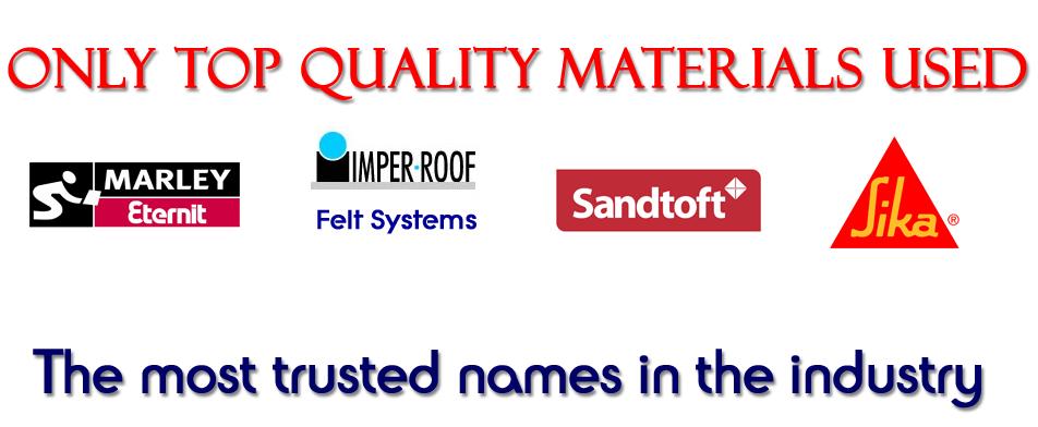 Dc Premium Roofing Roof Repairs Maintenance Nottingham