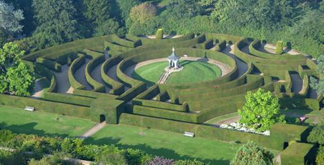 Somerleyton Gardens