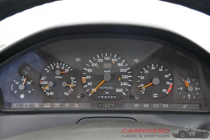Mercedes-Benz SL-Klasse 300 SL-24 Automaat NL-Auto Hardtop afbeelding 4