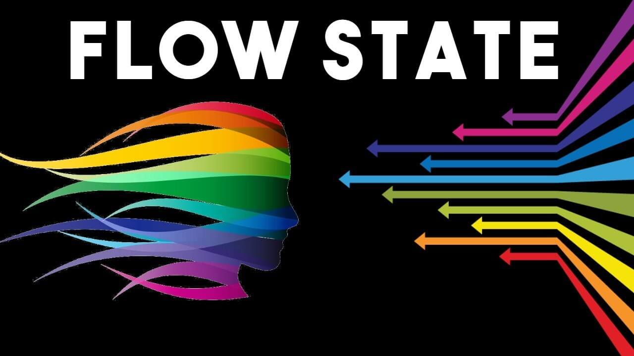 5 Simple Steps To Achieve Flow State and achieve Deep Work