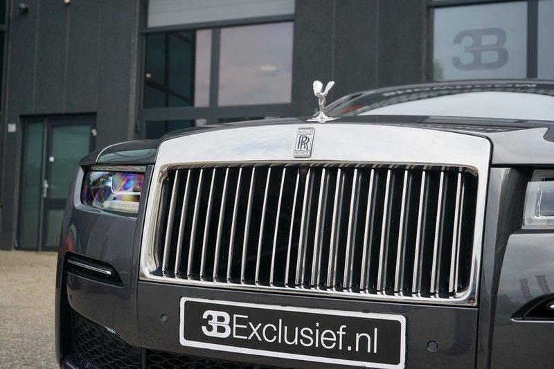 Rolls-Royce Ghost 6.75 V12 Nieuw model, Starlight Headliner, Bespoke audio afbeelding 8