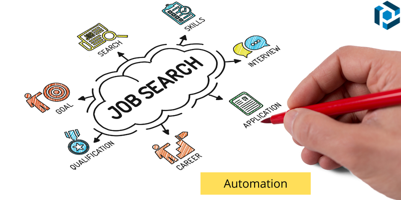 Automate your job search with Parseur