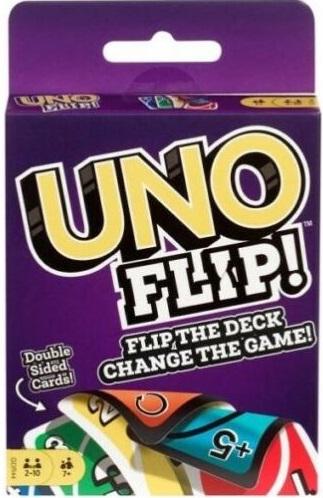 Uno Flip (2019)