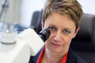 Prof. Dr. med. Eva Wardelmann